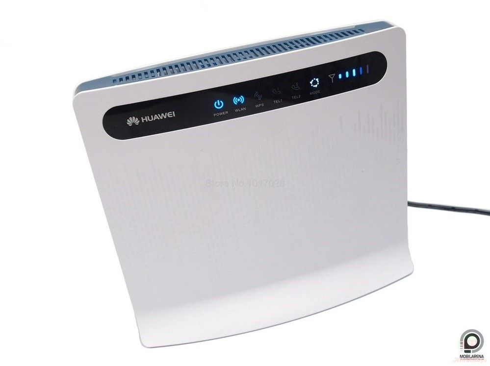 HUAWEI B593s Mobile Wifi Router - 3Community - 755976