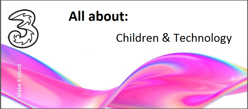 All about - Children & Technology.png