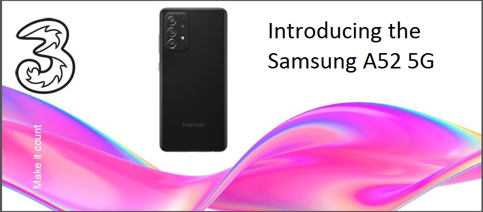 Introducing the Samsung A52 5G Black.png