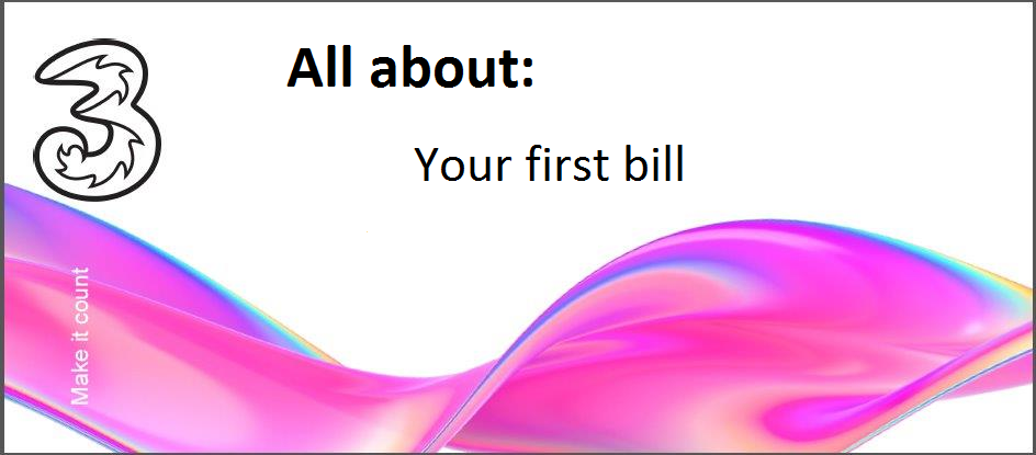 All about - Your First Bill.png