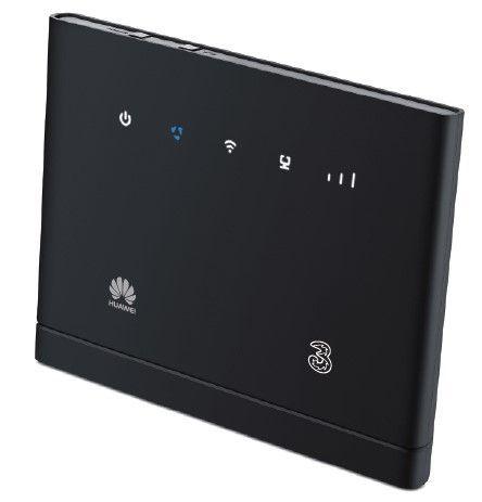 Huawei B315 Mobile Wifi Router - 3Community - 755945