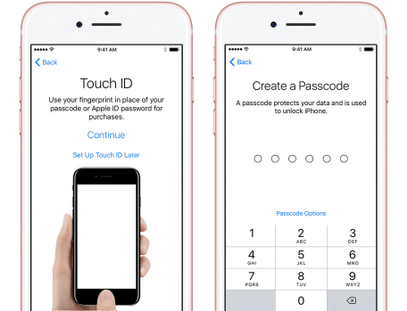 7 Essential Tips for Setting up your New iPhone